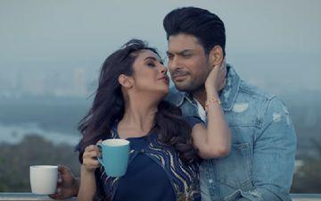 Bhula Dunga Song: Sidharth Shukla And Shehnaaz Gill's Pyaar Will Give You Diabetes - WATCH
