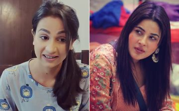 Aanchal Khurana Says Shehnaaz Gill Quizzed Contestants About Their 'Virginity Status'; Accuses Her Of Character Assassination
