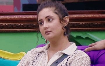 Bigg Boss 13's Rashami Desai In Two Minds On Whether To Watch The Repeat Telecast Of The Show Or Not; That's Surprising