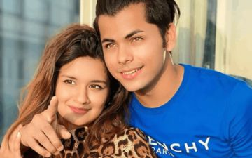 After Making Their Relationship Insta Official, Siddharth Nigam Calls Avneet Kaur TIGRESS; Shares Mushy Pic - VIEW HERE
