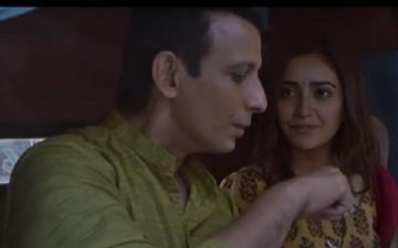 Baarish 2: Asha Negi Opens Up On Her First Ever On-Screen Kissing Scene With Sharman Joshi; Reveals Being Shy And Awkward