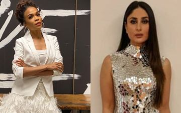 Kareena Kapoor Khan Vs Michelle Williams: Mirror Mirror On The Wall, Who Blinged The Most In Atelier Zuhra Dress, Tell Us All?