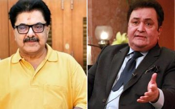 Rishi Kapoor Death: Chief Advisor Of FWICE Ashoke Pandit Calls For Action Over The Viral Video Of Late Actor From The Hospital