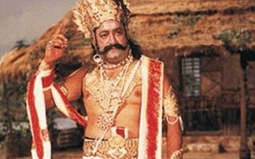 Ramayan's Raavan Arvind Trivedi Is Alive And Kicking; Actor Asks Everyone To Stop Spreading Rumours Of His Death