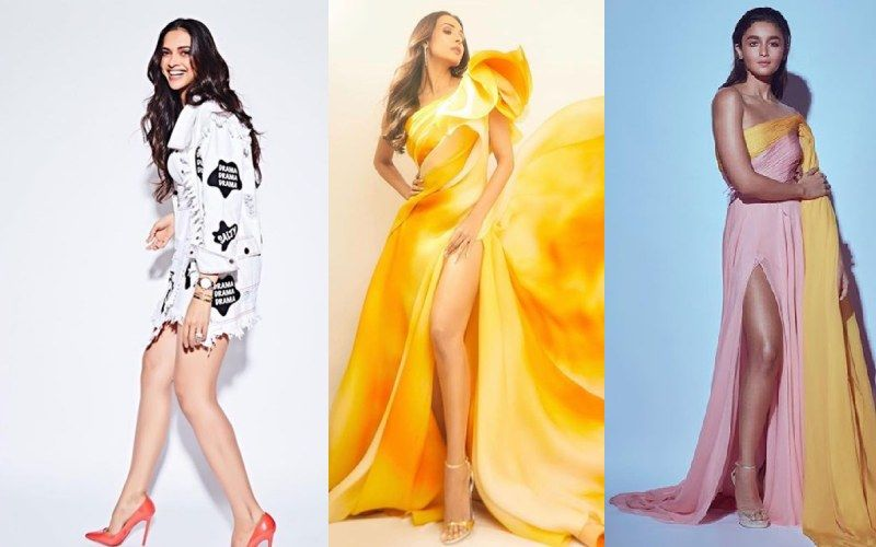 Want Smooth And Shiny Legs Like Bollywood Divas While Quarantined At Home? Here Are Some Tips On How To Shave Them Right