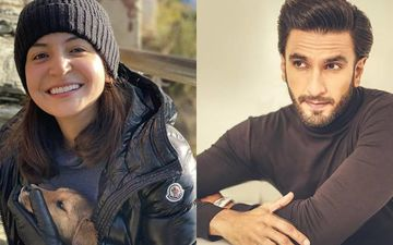 When Ranveer Singh Lost His Cool On A Fan Flirting With Anushka Sharma; 'She Is My Girlfriend, I Will Break Your Nose - Flashback Friday