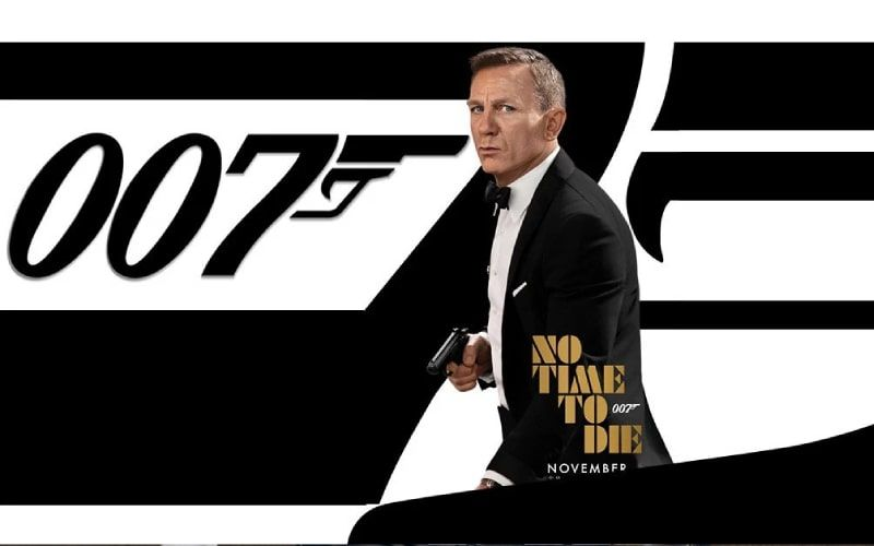 Daniel Craig's Last James Bond Film 'No Time To Die' To Be Released In 3D In Theatres Only In India And China