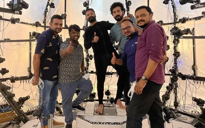 Jayasurya-Starrer Malayalam Film, Kathanar Brings Technology Never Used Before In Indian Cinema