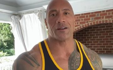 Happy Birthday Dwayne Johnson: The Rock Reveals Plans For His Special Day Under Quarantine And You Can Join In Too