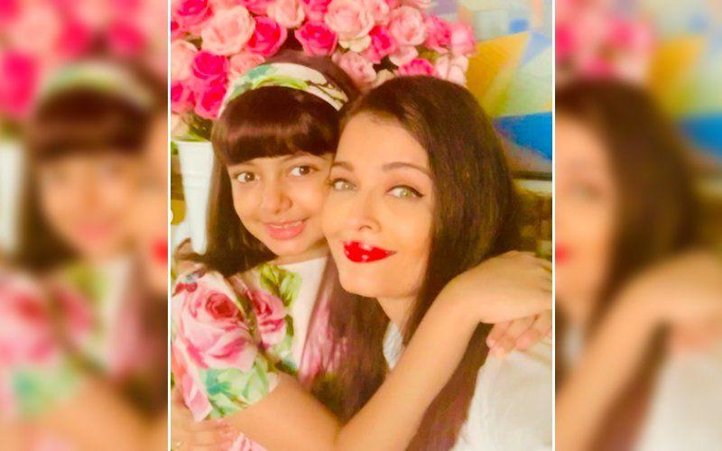 Aishwarya Rai Bachchan Captures Beautiful Birthday Memories With 'The Absolute Love' Of Her Life, Aaradhya - Inside Pics