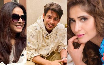 BB 13 Winner Sidharth Shukla Is In Demand; Co-Contestants Madhurima Tuli And Arti Singh Want To Feature In A Film With Him - WAAH