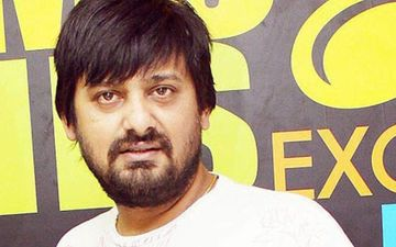 Music Composer Wajid Khan Passes Away At The Age Of 42