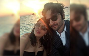 Richa Chadha Reveals Ali Fazal Took A 10-Minute Nap After Beach Marriage Proposal, 'He Didn't Go Down On His Knee Nor Did He Have A Ring'