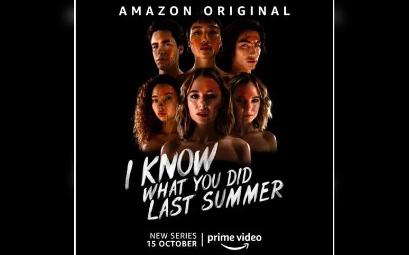 Amazon Prime Video Revealed Trailer Of New Mystery Thriller I Know What You Did Last Summer
