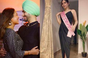 Neha Kakkar's Wedding With Rohanpreet Singh: Makeup Artist Vibha Gusain Turns Bridesmaid; Singer's Reaction Is All Hearts