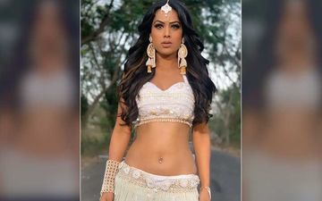Naagin 4: Was Nia Sharma Fired Because Of Her Pay Package, 'It's True My Work Comes At A Certain Price'