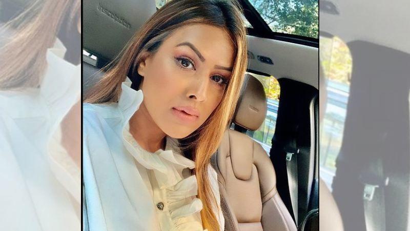 Bigg Boss OTT: Nia Sharma EXITS The House; Pratik Sehajpal, Shamita Shetty And Other Contestants Are Surprised -WATCH