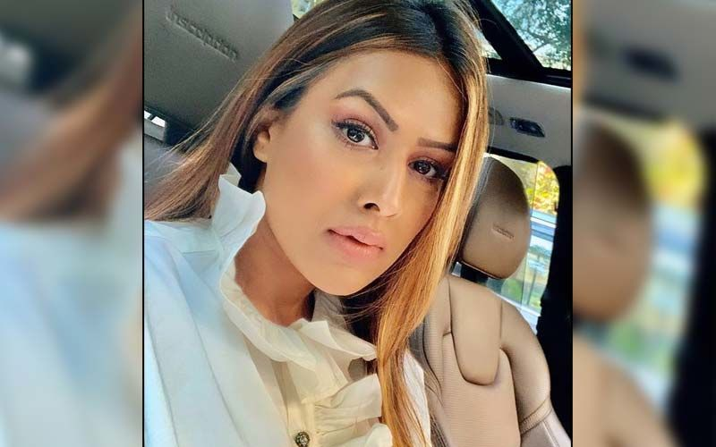 Nia Sharma Recalls Initial Days In The Industry: Says After Her Debut Show Went Off, She Was Out Of Work For Nine Months
