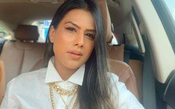 Naagin 4: Has Nia Sharma's Nagrani Avatar Leaked Online?