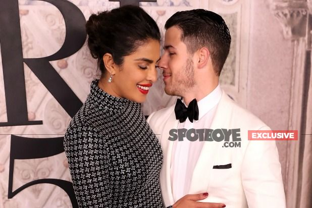 Priyanka Chopra-Nick Jonas Wedding: December 2 It Is