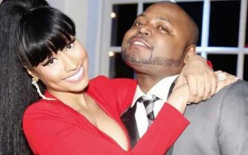 SHOCKING: Nicki Minaj's Brother Gets 25-Years Of Imprisonment For Raping His Step-Daughter