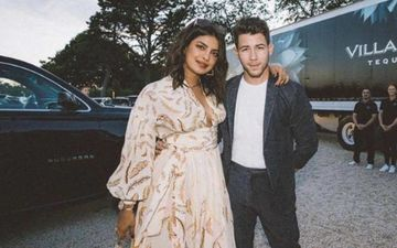 Nick Jonas Roots For Wifey Priyanka Chopra's The Sky Is Pink, Calls The Film 'Powerful'