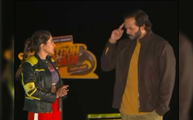 Khatron Ke Khiladi 11: Nikki Tamboli Is The First Contestant To Get Evicted From The Show? Find Out The Truth HERE