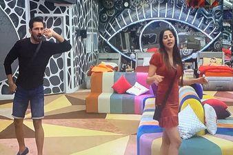 Bigg Boss 14: Don't Mess With My Wife And Me, Warns Abhinav Shukla To Nikki Tamboli As He Gets Protective Of Rubina Dilaik