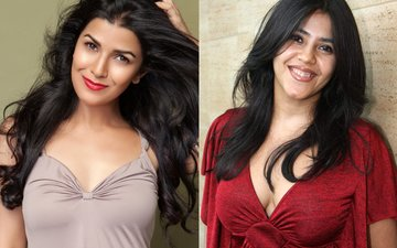 Guess Which Dream Of Nimrat Kaur's Did Ekta Kapoor Fulfil!