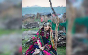 Nimrat Khaira Looks Mesmerizing In Her Latest Photoshoot