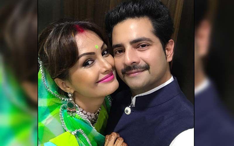Nisha Rawal Says Her Husband Karan Mehra Has An Extramarital Affair; Reveals She Has Evidence Of Domestic Violence Against Him