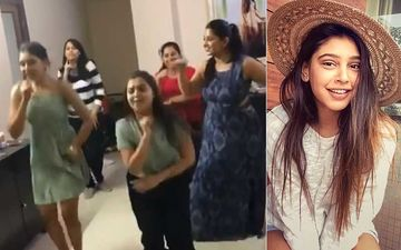 Niti Taylor Misses Her Dancing Tribe; Shares Bunch Of Throwback Videos, Says: 'The Best Thing About Memories Is Making Them'