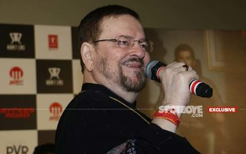 Veteran Singer Nitin Mukesh Mourns The Loss Of His Friend And Family Rajiv Kapoor-EXCLUSIVE