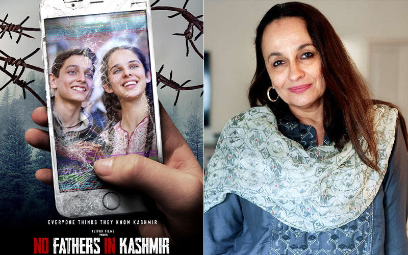 No Fathers In Kashmir: Soni Razdan's Controversial Film Gets A Release Date After Facing 8 Months Of Censor Trouble