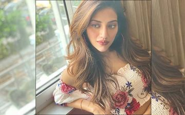 Nusrat Jahan Wishes Fans Eid Mubarak And Prays For The Bengal; Shares Video On Instagram