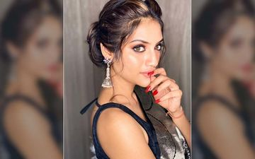 Actress Cum Politician Nusrat Jahan Will Be Doing Two Films In A Year; Read Details