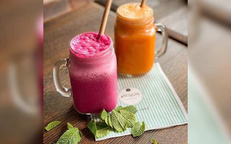 National Nutrition Week 2020: 10 Super Tasty Drinks To Boost Your Immune System