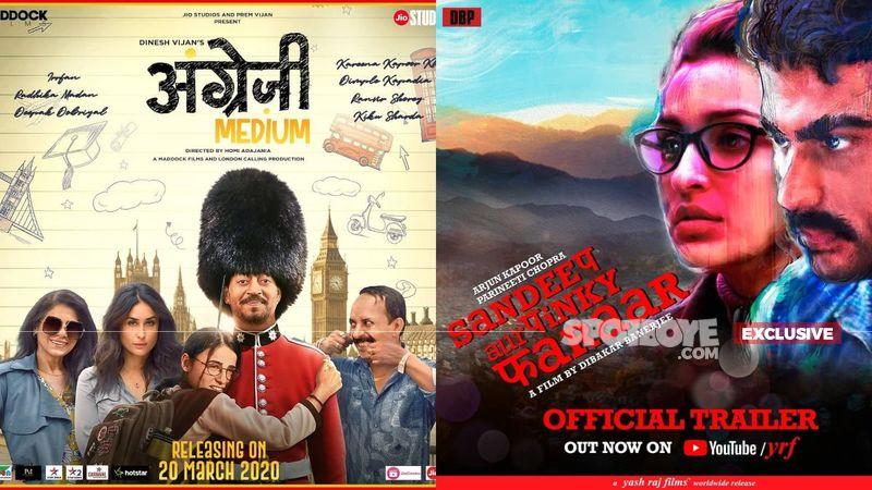 Angrezi Medium, Sandeep Aur Pinky Faraar To Suffer Losses After CM ...