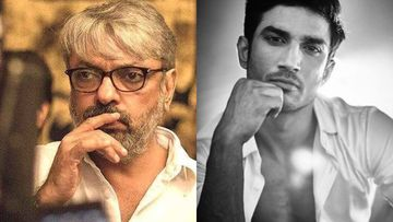 Sushant Singh Rajput Demise: Sanjay Leela Bhansali Reaches Bandra Police Station To Record His Statement