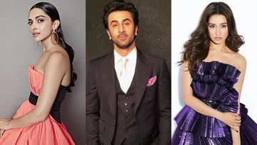 Not Deepika Padukone, Shraddha Kapoor To Star Alongside Ranbir Kapoor In Luv Ranjan's Next - OFFICIAL