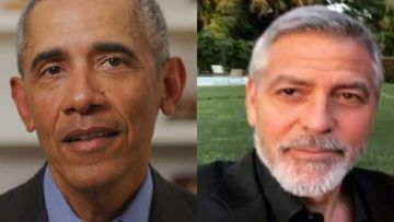 Former US President Barack Obama Is Convincing George Clooney To Participate In The 2020 US Presidential Race? Truth Exposed
