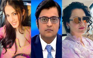 Google's Most Trending Personalities Of 2020: Rhea Chakraborty, Arnab Goswami, Kangana Ranaut Emerge As Top Trends  - Complete List INSIDE