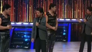 When An Impressed Shah Rukh Khan Had Approved Of Sidharth Shukla For His 'Daughter' – VIDEO