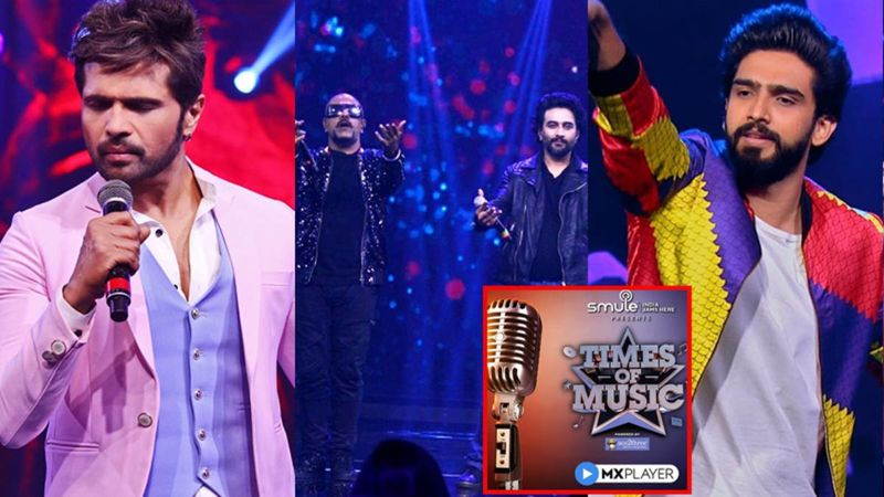 Times Of Music: A Unique Music Show That Doesn't Remix But Recreates Iconic Bollywood songs – With Consent; Deets Inside