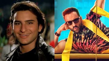 Ole Ole 2 VS The OG Ole Ole; Saif Ali Khan Ages Like Fine Wine, Grooves To Funked-Up Beats With Sheer Sass