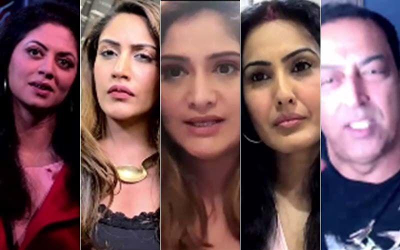 Bigg Boss 14: Kavita Kaushik To Re-Enter; Surbhi Chandana, Arti Singh, Kamya Punjabi And Vindu Dara Singh Grill Her Before The Entry