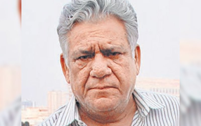 FIR Filed Against Om Puri For Insulting Soldiers On National TV