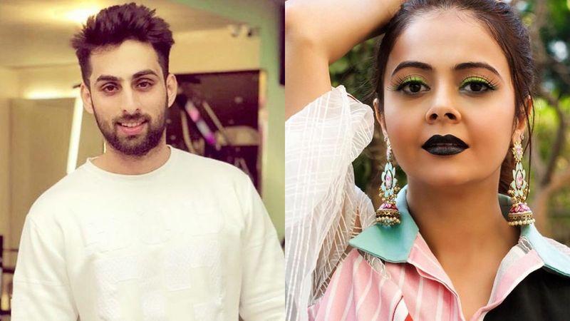 Cybercrime Complaint Filed Against Devoleena Bhattacharjee; Mujhse Shaadi Karoge's Mayur Verma Accuses Lady Of 'Tarnishing Reputation'