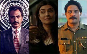 Filmfare OTT Awards 2020 Complete Winners' List: Sacred Games 2, Paatal Lok, Special Oops Win BIG; Sushmita Sen Bags Best Actor Female
