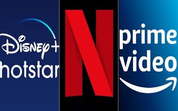 Disney Plus Hotstar, Amazon Prime, Netflix; Confused With Which OTT Platform Offers What? Read To Compare What's Best For You